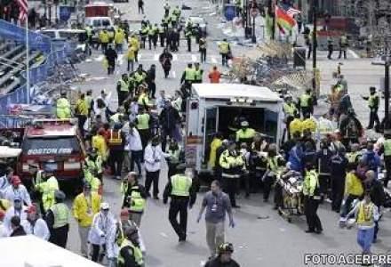 Surse: un suspect a fost arestat, dupa atentatele din Boston. Autoritatile americane neaga informatia