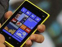 Veniturile Nokia au scazut cu...