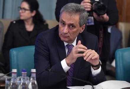 Concedieri la Ministerul de Interne. Marcel Vela anunta restructurari la 22 de unitati