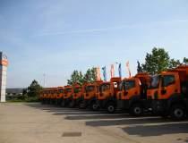 Cefin Trucks a livrat 1.000...
