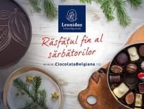 (P) Leonidas Romania prezinta...
