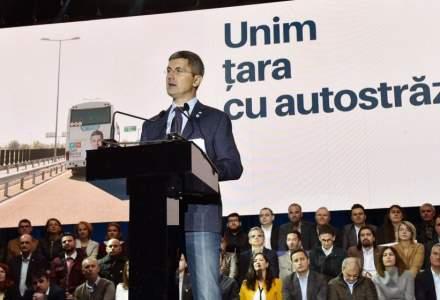 Dan Barna, despre eliminarea pensiilor speciale ale parlamentarilor: Total de acord