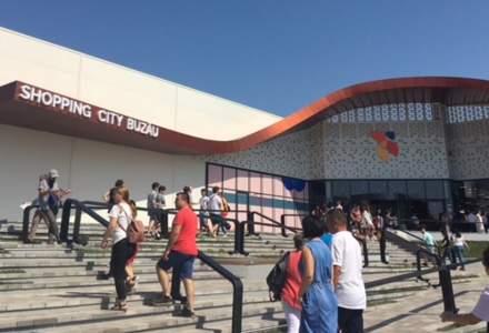 NEPI Rockcastle finalizeaza a doua etapa din modernizarea Shopping City Buzau: branduri noi si extensii in foodcourt