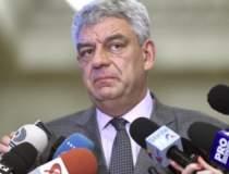 Mihai Tudose a demisionat din...