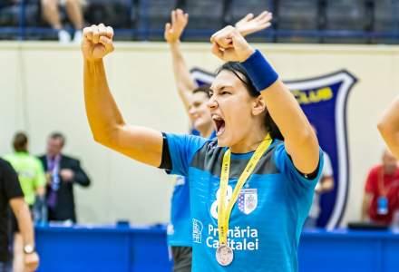 Cristina Neagu a primit trofeul de cea mai buna jucatoare a lumii in 2018