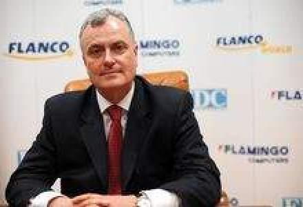 Flamingo International, 10 mil. euro pentru zece noi magazine Flanco World