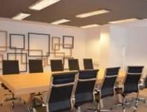 Un birou de avocatura altfel:...