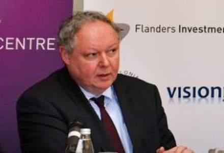 Ambasadorul Belgiei: Prefer Delta Dunarii si bisericile fortificate din Romania, au potential turistic crescut