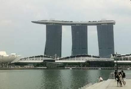 "Vacanta in Singapore, orasul care ""zambeste"""