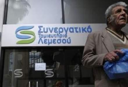 Criza cipriota: Germania si FMI au folosit o bomba atomica pentru a impusca un porumbel