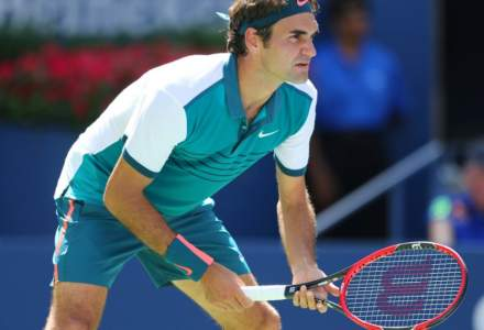 Dovada de respect pentru performanta sportiva: Elvetia lanseaza monede de aur si argint cu chipul lui Federer
