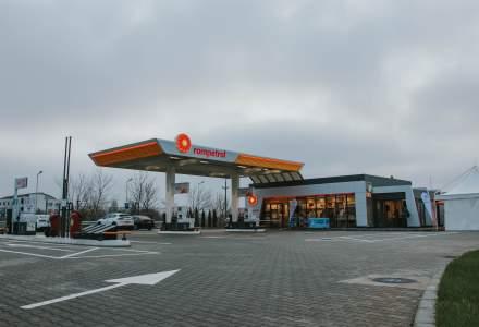 Fondul de Investitii in Energie Kazah-Roman, 20 de benzinarii in Romania