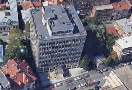 Hagag Development Europe investeste 14 mil. euro intr-un nou proiect de spatii de birouri din Bucuresti