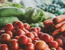 Fructele si legumele, in top...