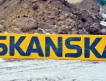 Skanska a cumparat un teren...