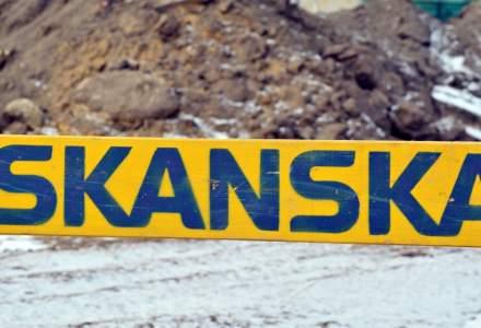 Skanska a cumparat un teren in zona Bucurestii Noi de la Michael Topolinski pentru un nou proiect de spatii de birouri