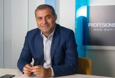 Florin Jianu, fost ministru in doua guverne PSD, ales vicepresedinte al Uniunii Europene a IMM-urilor