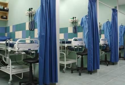 Perchezitii la Spitalul Judetean Ilfov. Sunt suspiciuni de decontari ilegale pentru intreruperi de sarcina
