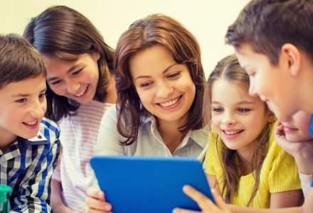 Programul 'After School' ar putea fi generalizat in toate scolile