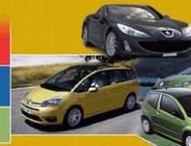PSA Peugeot Citroen are in...