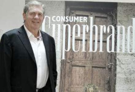 "Presedintele Superbrands: mi-as dori o lege care sa impiedice pe ""marii jucatori"" sa puna bete in roate micilor antreprenori"