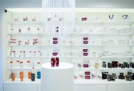 Farmec deschide cel de-al doilea magazin Gerovital in sistem de franciza, in urma unei investitii de 50.000 euro