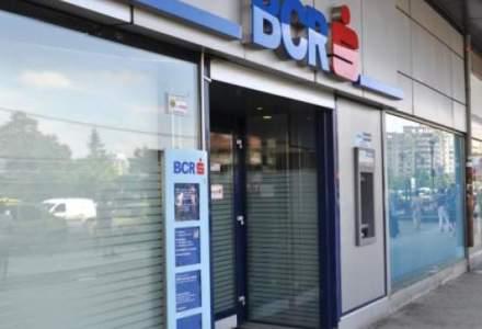 BCR anunta lansarea platilor instant si a unui credit de refinantare disponibil in George