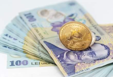 """Impozitarea criptomonedelor: ANAF cauta romanii care au facut bani din """"bitcoin"""" pe platforme din alte tari"""