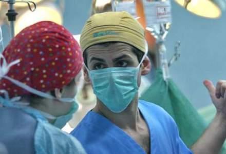 Medic roman educat in SUA, prodecan in California, se chinuie de un an sa-si echivaleze studiile in Romania!
