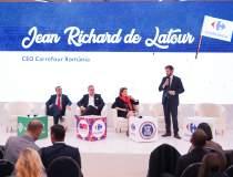 Carrefour Romania a deschis...