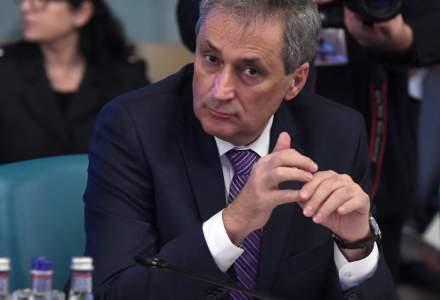 Vela: Politisti cu legaturi infractionale vor fi chemati la audieri