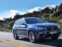 BMW incepe in primavara...
