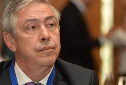 Marian Burcea, fost presedinte al Casei Nationale de Asigurari de Sanatate, trimis in judecata de DNA, este singurul candidat pentru postul de manager al Spitalului de Oftalmologie