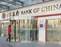 Bank of China intra pe piata...