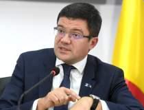 Costel Alexe, noul ministru...