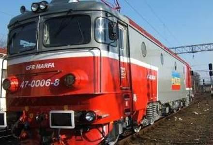 Bugetul de reclama pentru privatizarea CFR Marfa: 2,5 MIL. lei