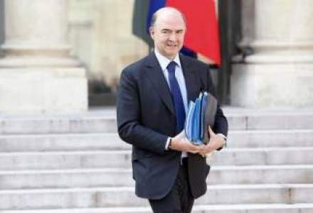 Soarta Ciprului l-a adormit pe ministrul francez de Finante