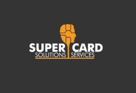Supercard Solutions, crestere de 12% a profitului net in 2012