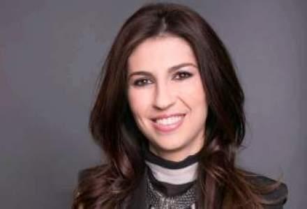 Alina Stanciu pleaca de la Ogilvy PR. Conducerea agentiei este preluata de Claudia Mihalascu si Alina Melescanu