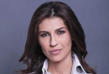 Alina Stanciu, fosta sefa a Ogilvy PR, devine corporate affairs director la Antena 3