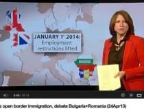 Gafa BBC: Romania, prezentata...