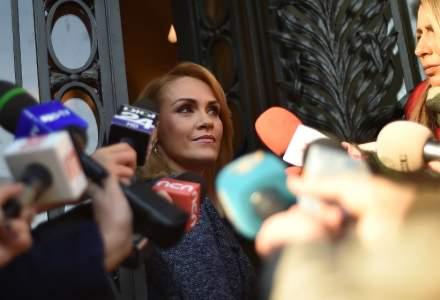Gabriela Firea: E ilegal sa intervin in rezultatul achizitiei pentru cele 100 de tramvaie, asa cum mi se solicita public