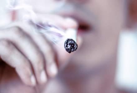 Cheltuielile pentru bauturi alcoolice si tutun depasc 200 de lei intr-o gospodarie din Romania