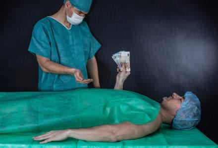 Concedierea medicilor care iau spaga: ce spun sindicalistii din Sanatate