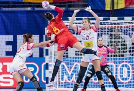 Handbal feminin: Romania a fost invinsa de Rusia la Campionatul Mondial din Japonia