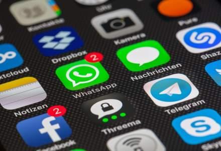Aplicatia WhatsApp nu va mai functiona pe milioane de telefoane din 2020
