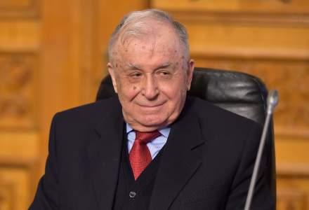 Dupa luni de tacere, Ion Iliescu a acordat primul interviu pentru o agentie de presa din Rusia. TASS: A facut o exceptie pentru noi