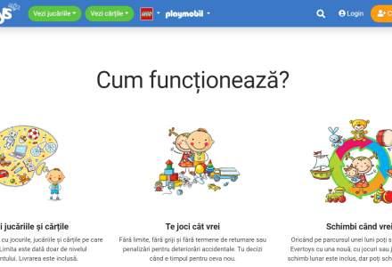 SeedBlink, prima platforma romaneasca de equity crowdfunding, lanseaza campania de finantare pentru Evertoys