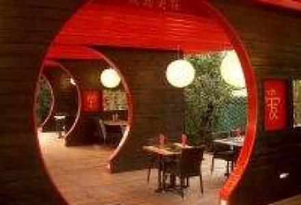 Cum sa lansezi un restaurant cu specific chinezesc cu 150.000 de euro