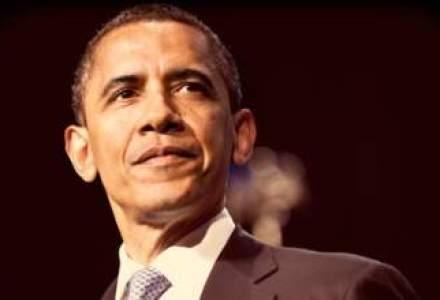 Obama a primit de la Nicolas Sarkozy in 2011 cadouri de peste 41.000 de dolari